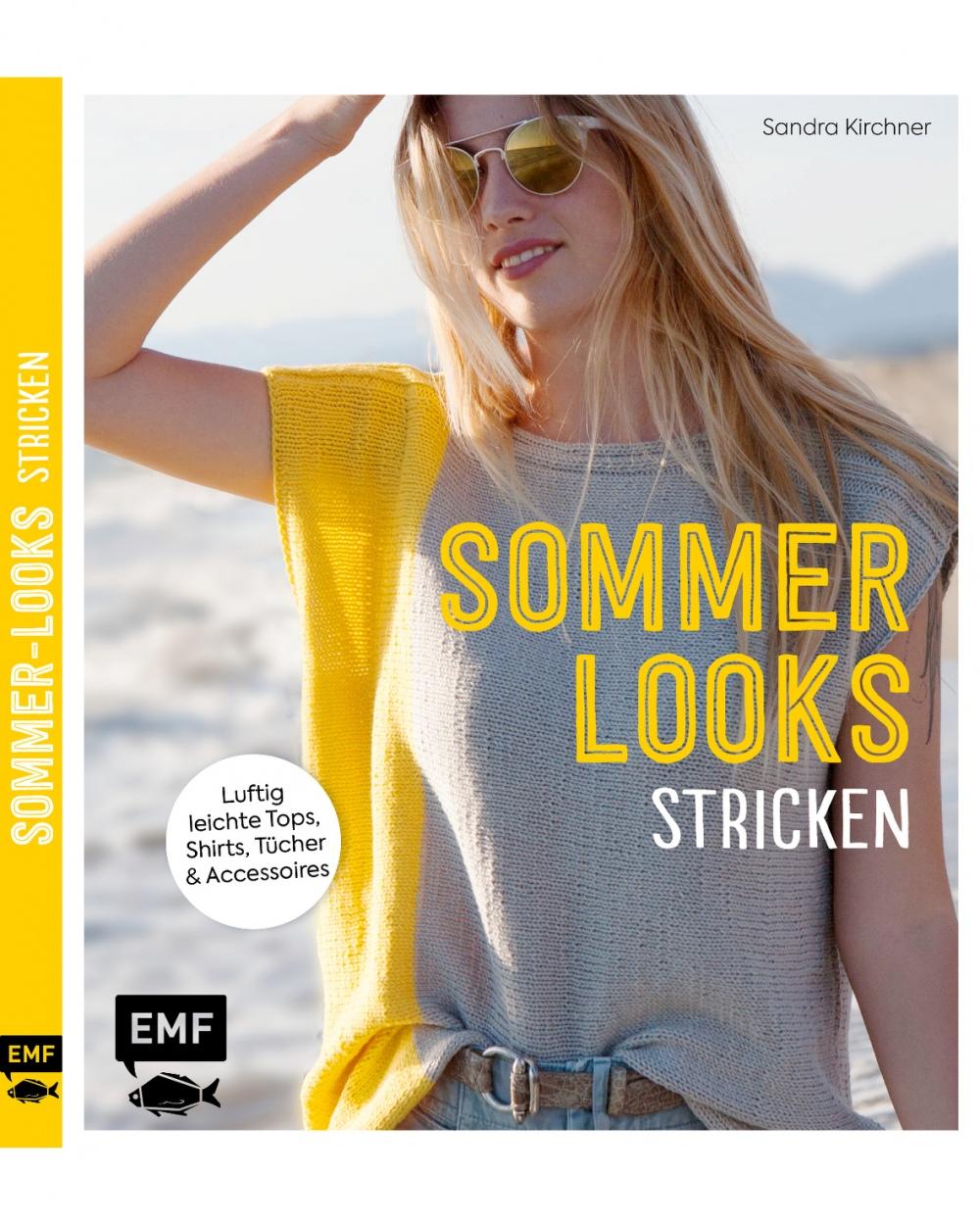 Buch - Sommerlooks Stricken