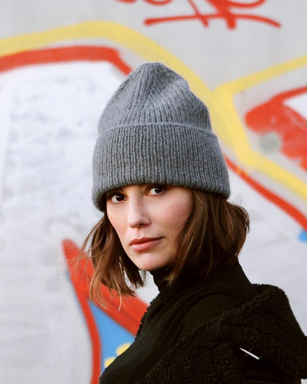 The Streetstyler Hat