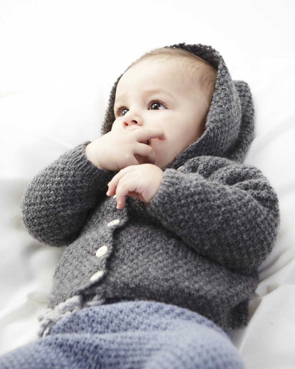 Baby Jacke (B01/05)