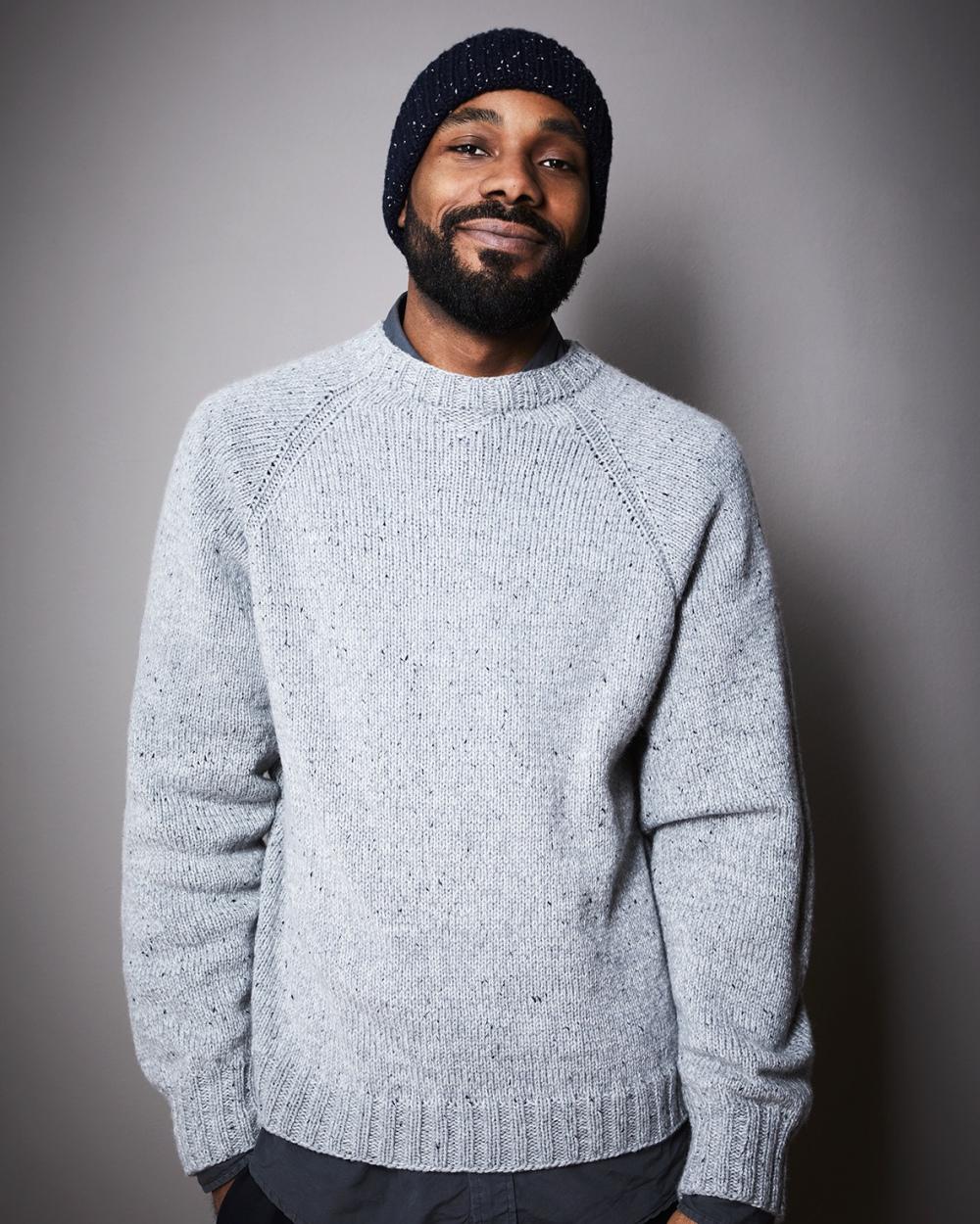 Pullover men (M01/10)