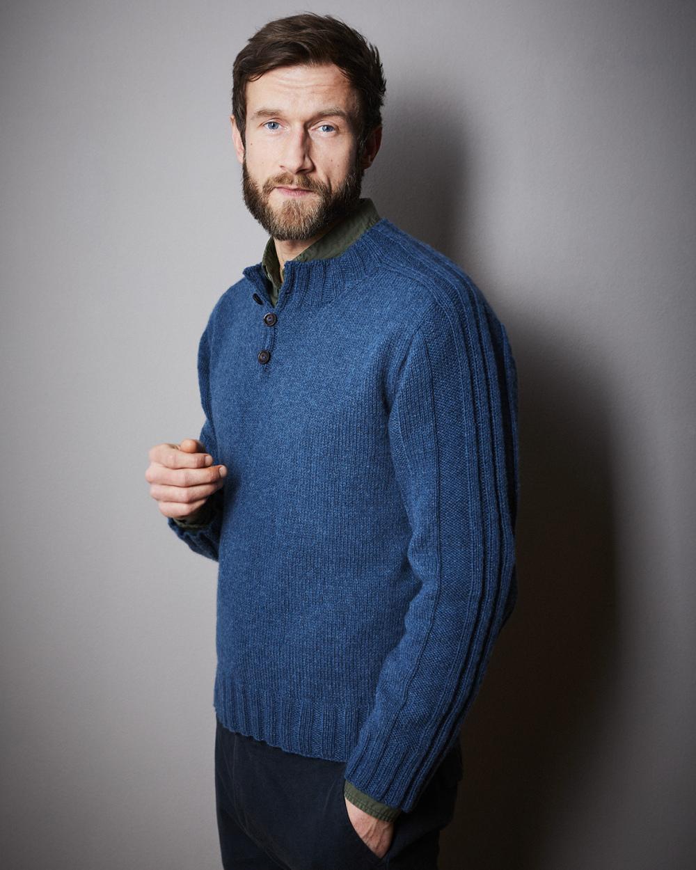 Pullover men (M01/11)